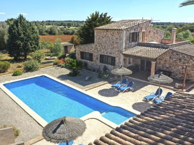 Luxusimmobilien Mallorca Felanitx Finca