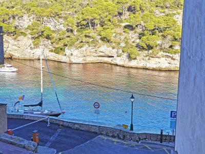 Wohnung in Cala Figuera Top Investment