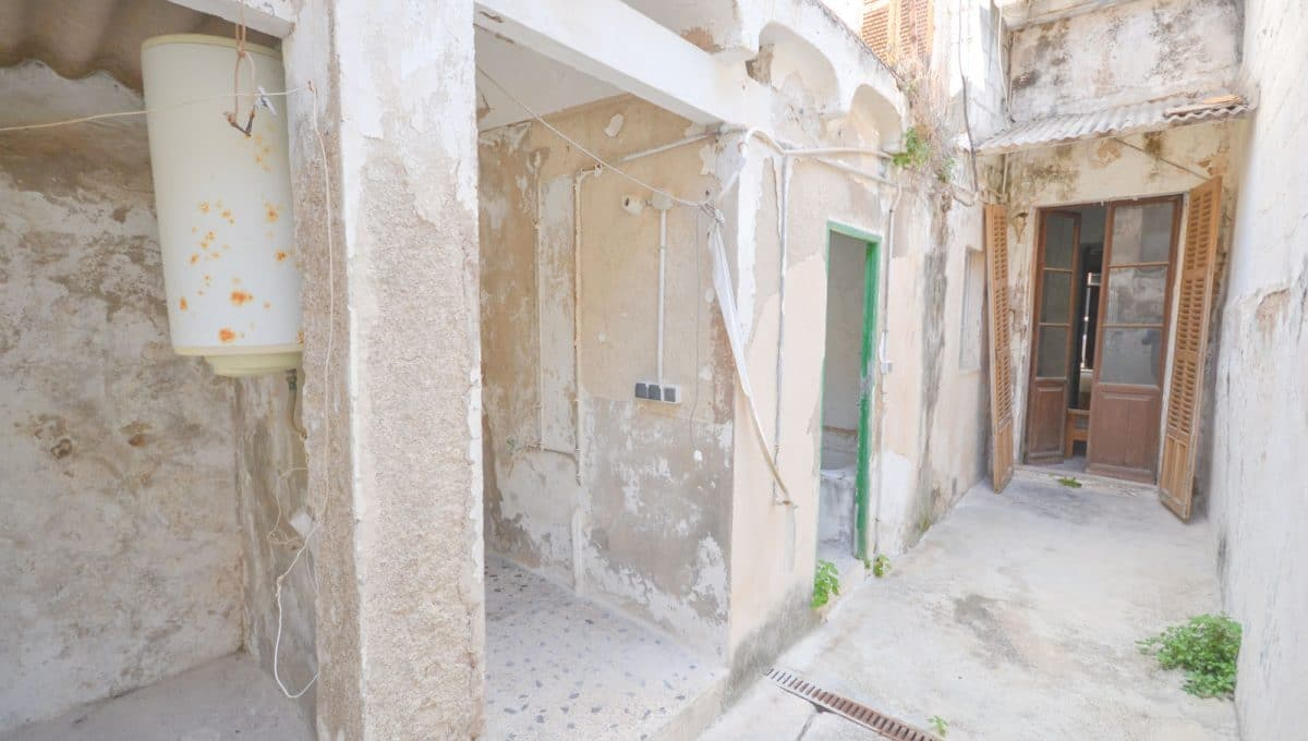 Mallorca Investment Stadthaus Felanitx