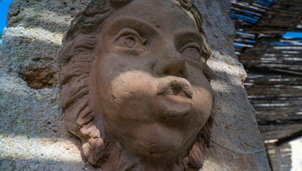 Finca mit Blick auf Sant Salvador Arta
