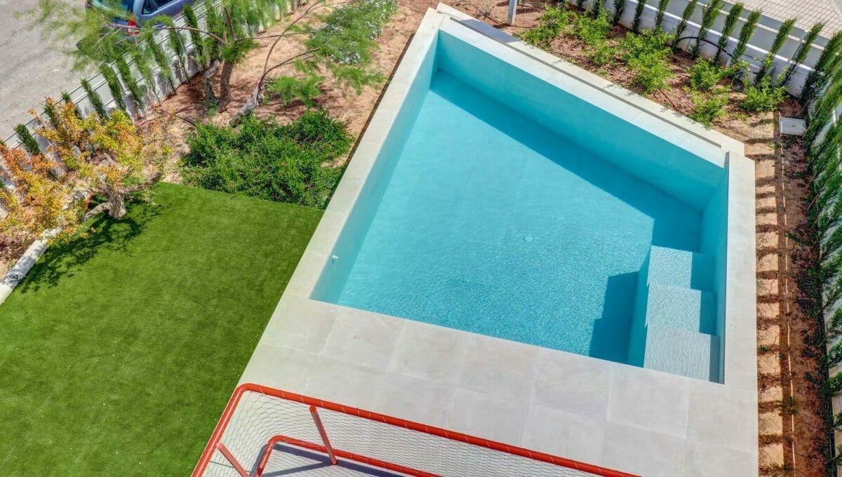 Luxus Villa mit Swimmingpool in Alcudia