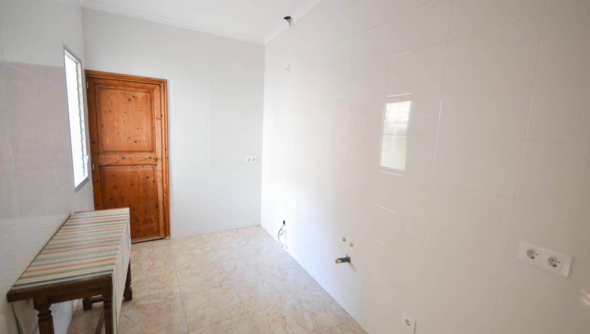Neue Küche in ein Stadhaus in Felanitx