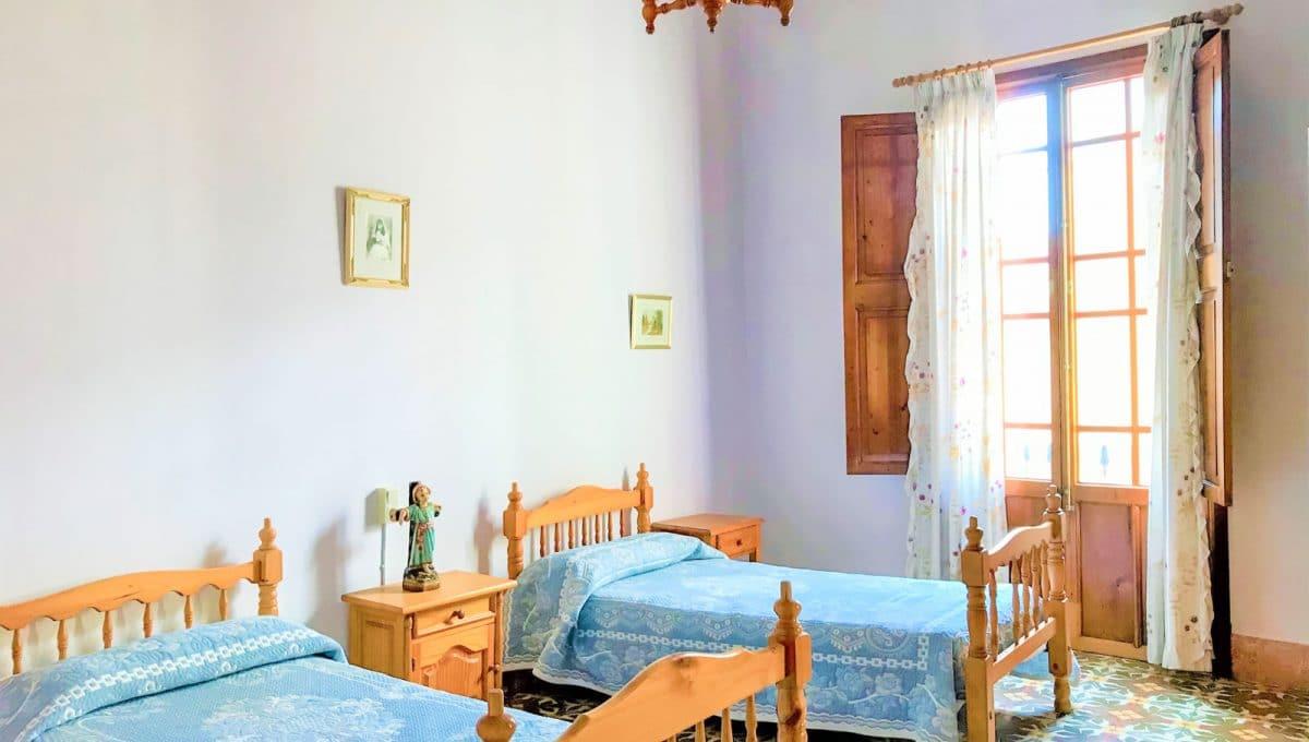 Grosse schlafzimmer in Felanitx