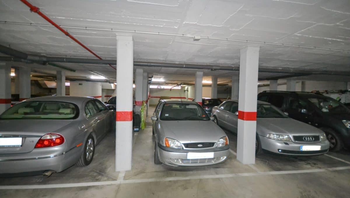 Garage in Campos