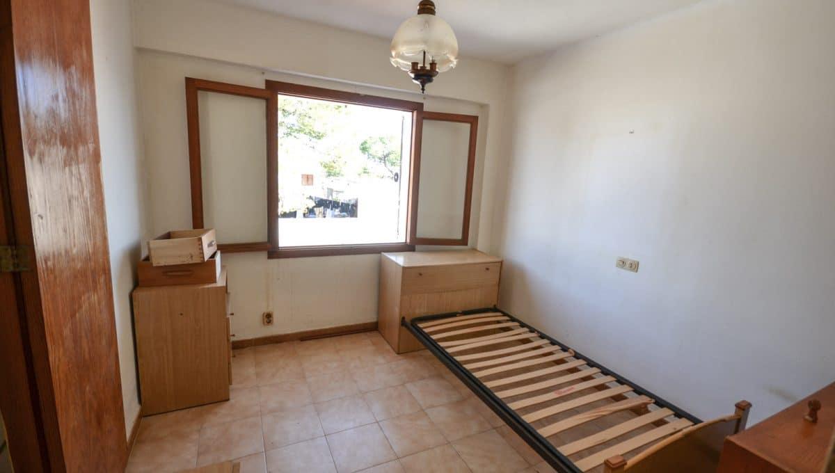 Wohnung in Cala d'Or Schlafzimmer