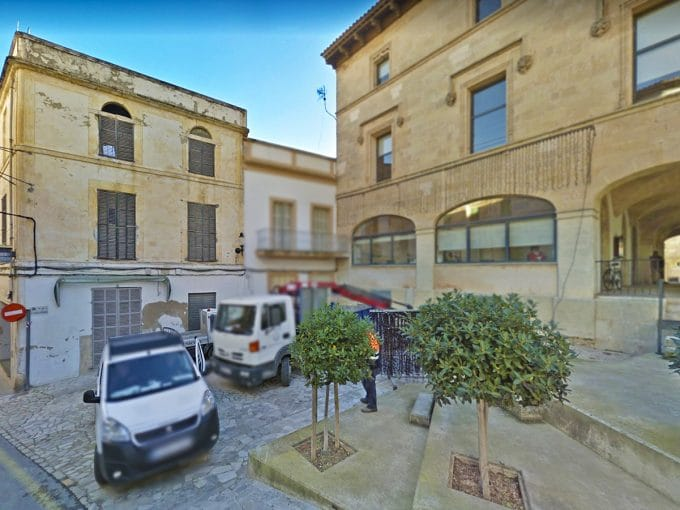 Mallorca Investment Immobilien Felanitx