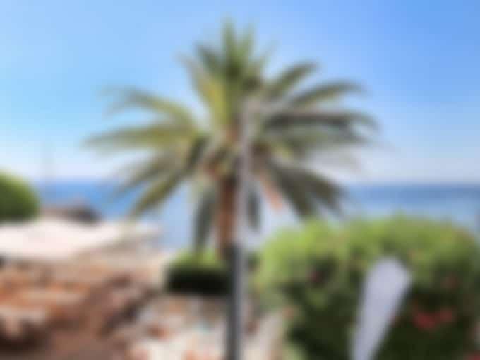 Mallorca Investment - Beachclub erste Meereslinie