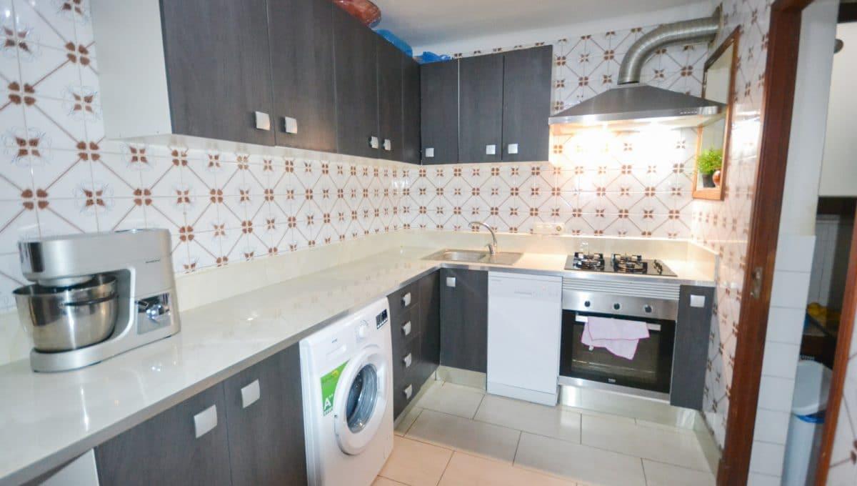 Neue Küche wohnung in Felanitx