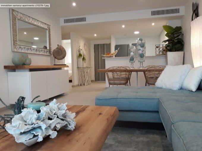 Immobilien Cala Ratjada Wohnung