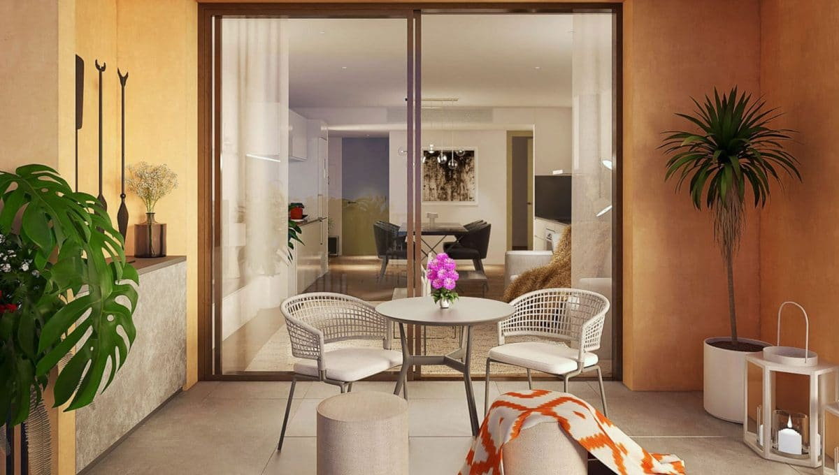 Immobilien Santanyi Apartments