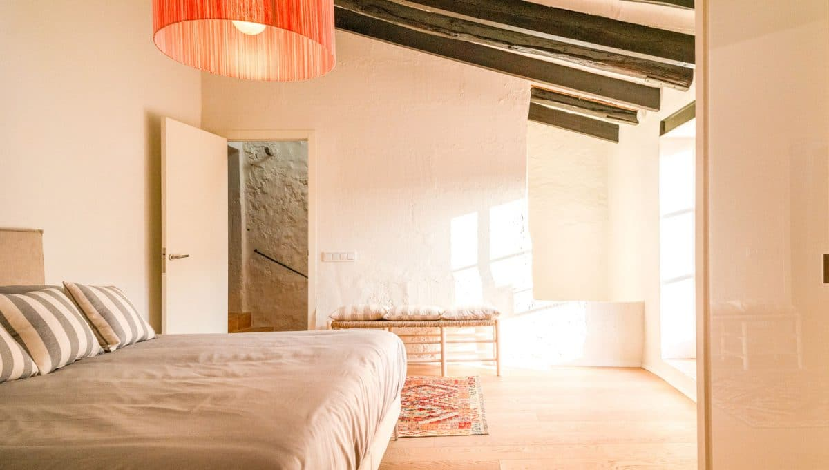 Luxus Schalfzimmer in Felanitx