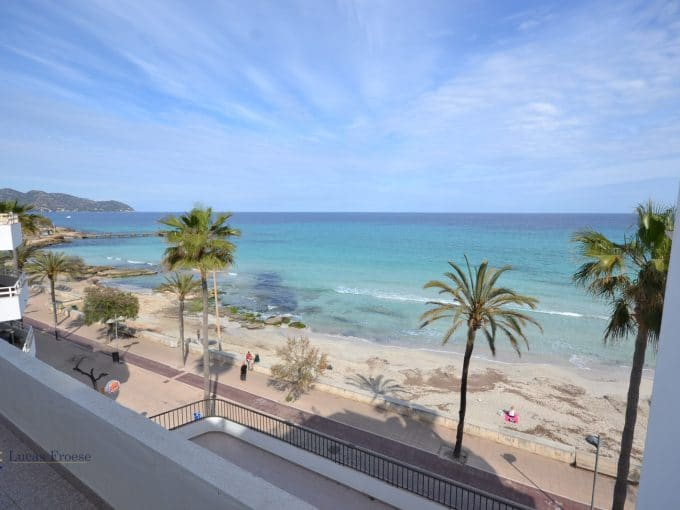 Mallorca Investment Immobilien Calamillor