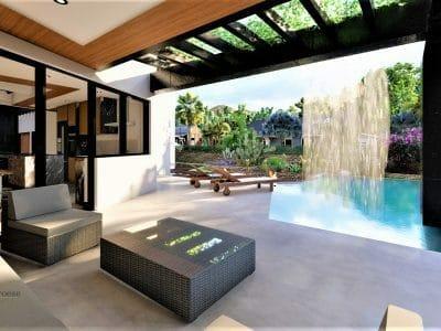 Modernes Neubau Projekt in Sa Rapita