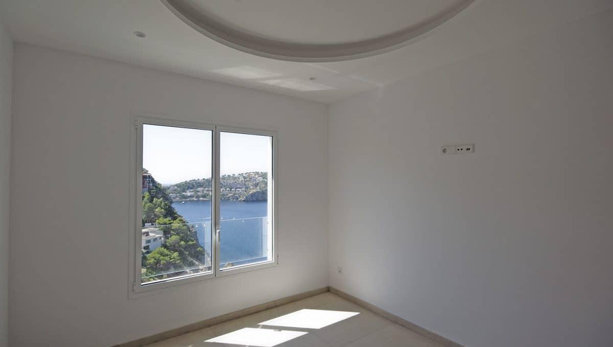Luxusimmobilien Mallorca Villa Port Andratx