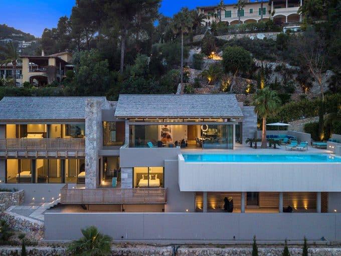 Luxusimmobilien Mallorca Villa Son Vida