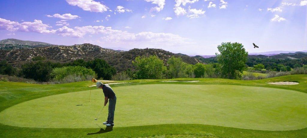 Mallorca Sportarten Golf